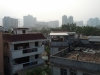 View from the roof - Fanling